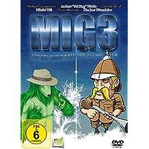 MIG3 - Der Hörspielfilm: Auf der Suche nach dem Blauen Affen (Men in Green) / In DVD-Box