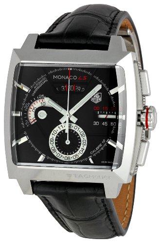 TAG Heuer Monaco Automatik-Chronographen