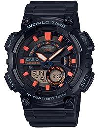 Casio Collection Herren-Armbanduhr AEQ-110W-1A2VEF