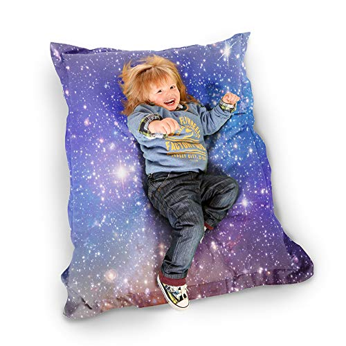 Space Galaxy Squarbie Beanbag – Junior