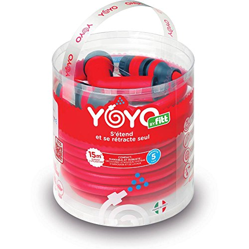 YOYO - Manguera extensible de 30 m.