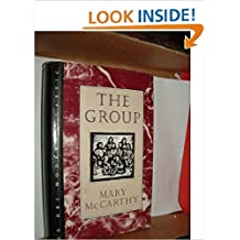 The Group (Hbj Modern Classics) by Mary McCarthy (1989-11-05)
