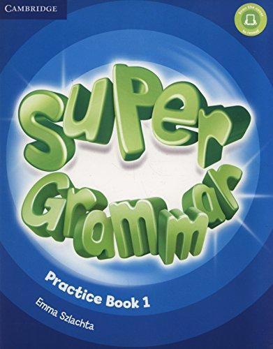 Descargar SUPER MINDS 1 GRAMMAR BOOKLET