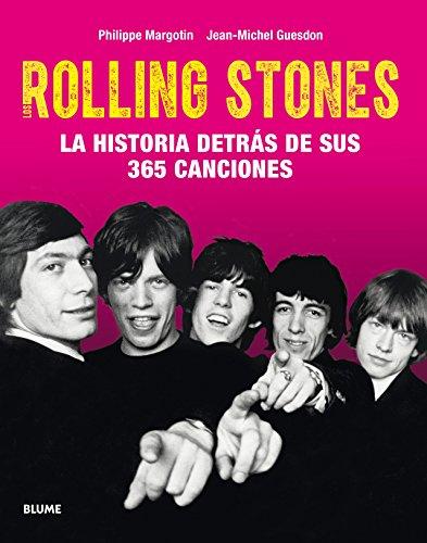 Los Rolling Stones: La historia detrás de sus 365 canciones