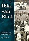 Ibia van Eket: memoires van een tropenarts