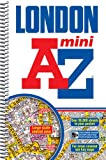 London Mini Street Atlas Spl (London Street Atlases)