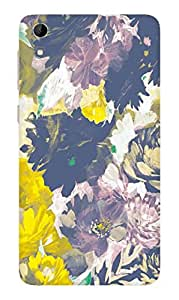 Back Cover for HTC Desire 728 UV Printed Soft Back Cover By DRaX