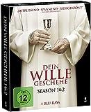 Dein Wille geschehe - Season 1&2 [Blu-ray]