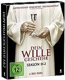 Dein Wille geschehe Box [Blu-ray]