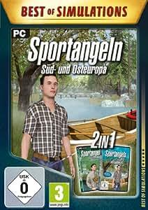 Best of Simulations: Sportangeln: Süd- und Osteuropa