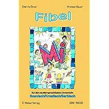 Mi. Lese-Rechtschreib-Fibel für Kinder mit bosnischer/kroatischer/serbischer Muttersprache: Arbeitsheft für die muttersprachliche Alphabetisierung