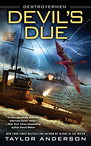 Devil's Due (Destroyermen 12) por Taylor Anderson