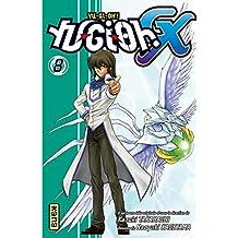 Yu-Gi-Oh ! GX - Tome 8