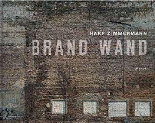 Brand Wand (Wand Architektur)
