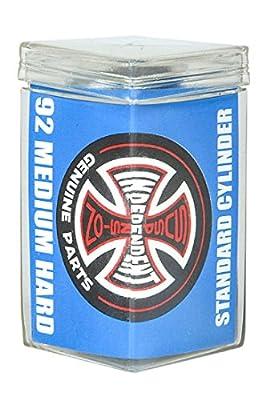 Independent 4er Pack Standard Cylinder 92a medium hard Lenkgummi