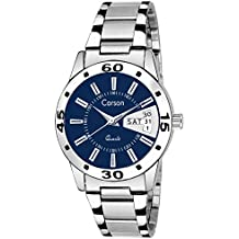 Carson Analog Round Dial Women's Watch CR9006 Watches For Women