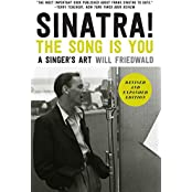 SINATRA THE SONG IS YOU REVISE