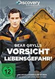 Bear Grylls: Vorsicht Lebensgefahr! - Bear Grylls (Darsteller)