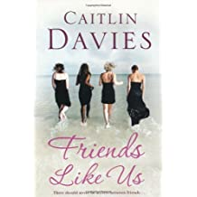 By Caitlin Davies Friends Like Us [Paperback]