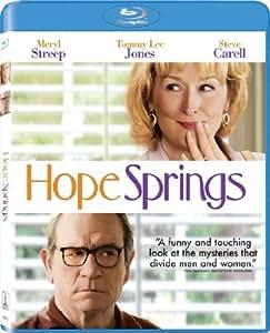 Hope Springs [Blu-ray] [US Import]