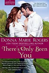 There's Only Been You (Jamison Series Book 1) (English Edition)