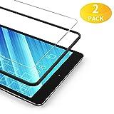 BANNIO [2 Stück Panzerglas für iPad Air/iPad Air 2/ iPad Pro 9.7