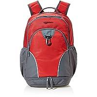 حقيبة ظهر رياضية من امازون بيسكس, , احمر - ZH1802045R1A1