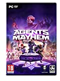 Agents of Mayhem - Edizione Day One - PC