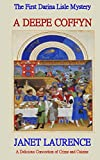 A Deepe Coffyn (The Darina Lisle Mysteries Book 1) (English Edition)