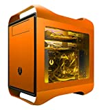 Best BitFenix Matx Cases - BitFenix Micro ATX, Mini-ITX Motherboard Cases BFC-PRM-300-OOWKK-RP Orange Review