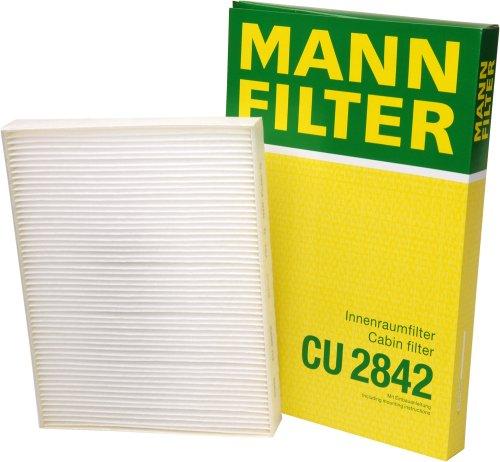 Mann Filter CU2842 Filtro Aire Habitáculo