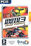 Cheapest Moto Racer 3 (Gold Edition) on PC