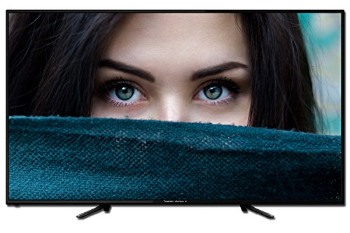 Tristan Auron 165 cm (65 Zoll) 4K UHD Fernseher TV (Ultra HD, Triple Tuner, LED-Backlight) LED65UltraHD