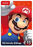 Nintendo eShop Gift Card Twister Parent DE