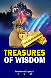 TREASURES OF WISDOM (English Edition)