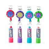 YOYO Lip Gloss Neon Dotties Lip Balm