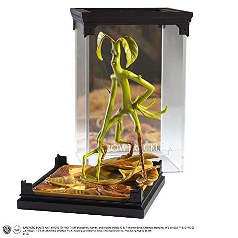 Botruc - Créatures magiques - Figurine Animaux Fantastiques - Noble Collection - NN5250