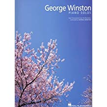 George Winston Piano Solos by George Winston (2007-11-30)