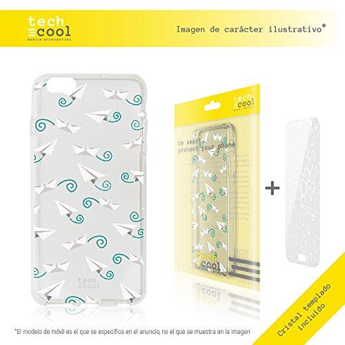 Funnytech Schutzhülle aus Silikon für iPhone 4 / 4S, hohe Qualität, Motiv Prinzessin, Kürbis