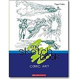 Comic Art (My Sketchbook)