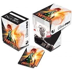 Ultra Pro Deck box Chandra Nalaar origins 120 cartas