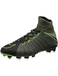 Nike Herren Hypervenom Phantom Iii Tc Fg Fußballschuhe