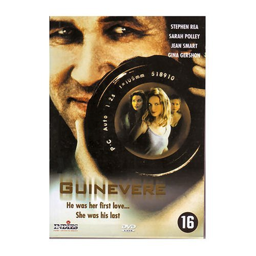 Guinevere [1999] [Dutch Import] by Stephen Rea