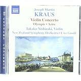 Violinkonzert/Olympie/Azire