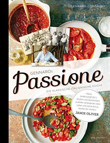 Gennaros Passione: Die klassische italienische Küche