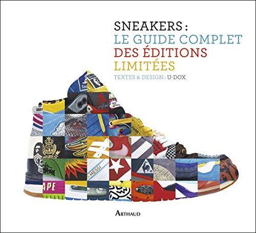Sneakers par U-Dox