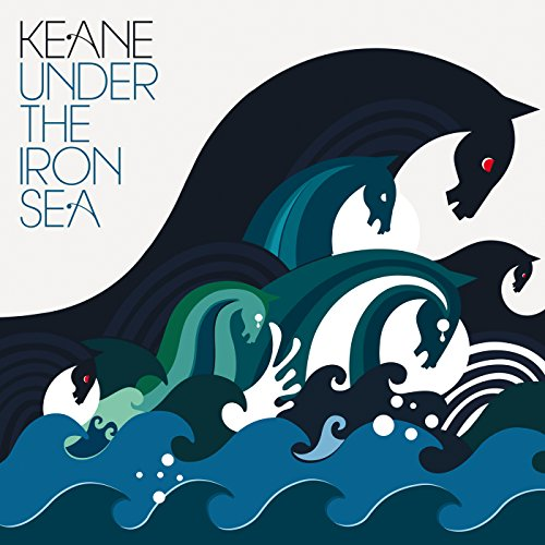 Under The Iron Sea (Internatio...