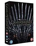 Game of Thrones: Season 8 [DVD] [2019] only £27.99 on Amazon