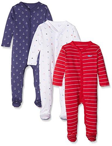 Mothercare Baby Boys' Rawrasaurus Sleepsuit
