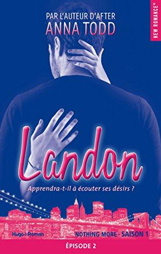 Landon Saison 1 Episode 2 (French Edition)